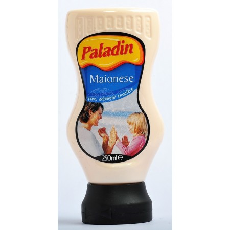 Maionese Paladin