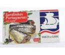 Sardinhas Portuguesas em Azeite Vasco da Gama