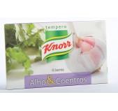 Tempero de Alho & Coentros Knorr