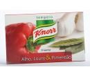 Tempero Alho, Louro & Pimentão Knorr