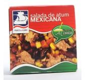 Salada de Atum Mexicana Vasco da Gama
