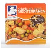 Salada de Atum Mediterrânea Vasco da Gama