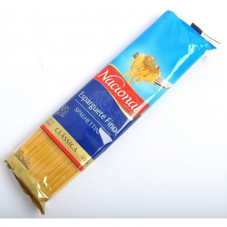 Esparguete Fino Nacional