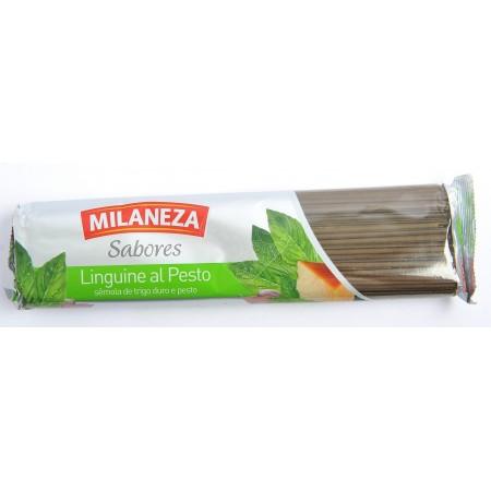 Linguine al Pesto Milaneza