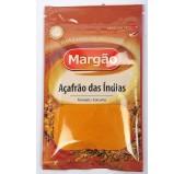 Açafrão das Índias Margão