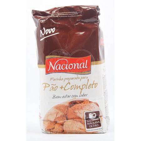 Farinha Pão + Completo Nacional