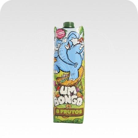Um Bongo (8 Frutos)