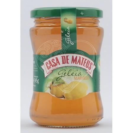Geleia de Marmelo Casa de Mateus
