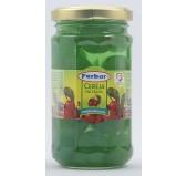 Cereja Verde em Calda Ferbar