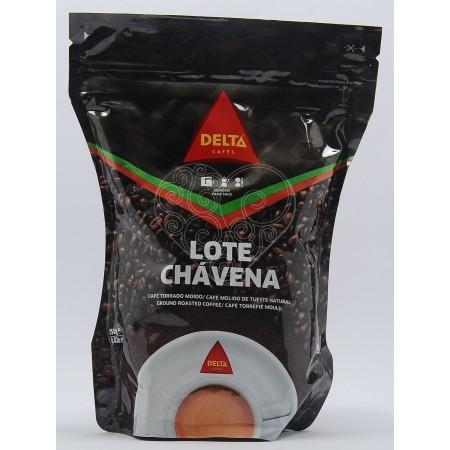 Café Moído Lote Chávena Moagem para Saco Delta