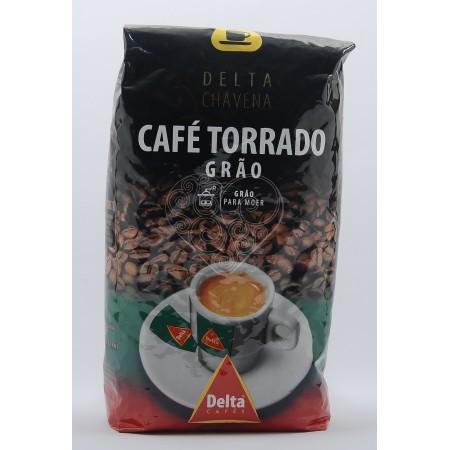 Cafe delta preço