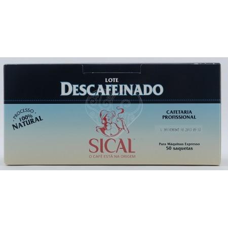 Café Descafeinado Sical