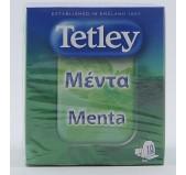 Chá de Menta Tetley