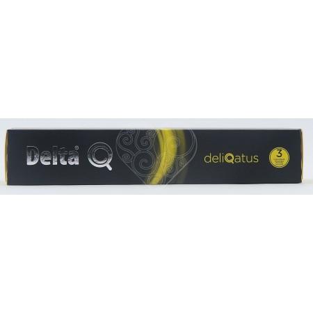 Delta Q Deliqatus