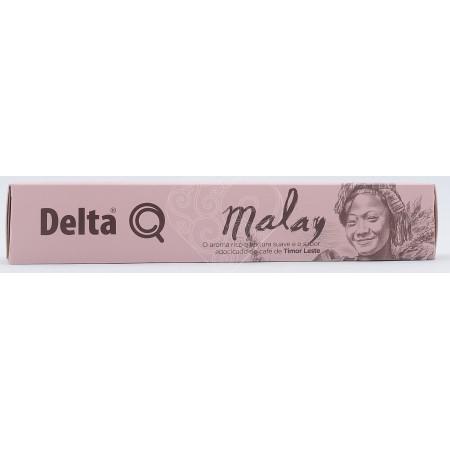 Delta Q Malay