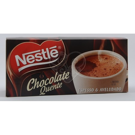 Chocolate Quente Nestlé