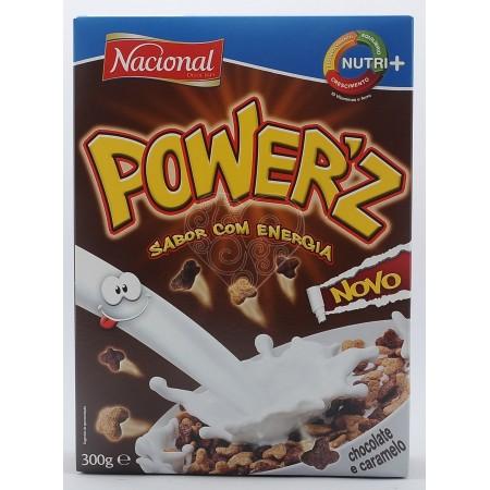 Power'z Nacional