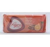 Chocolate com Sabor a Laranja Regina