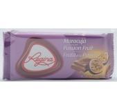 Chocolate com Sabor a Maracujá Regina