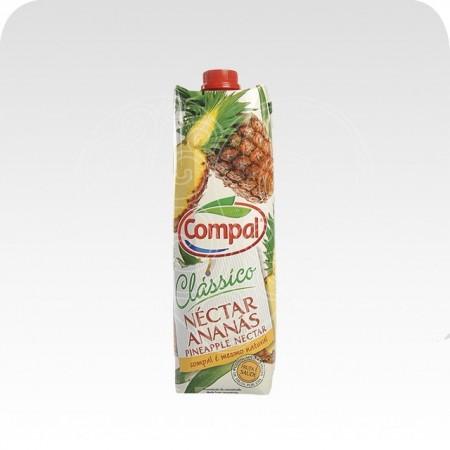 Néctar Ananás Compal