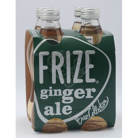 Água Frize Ginger Ale Bar Collection