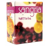 Sangria Big Party Monte da Capela