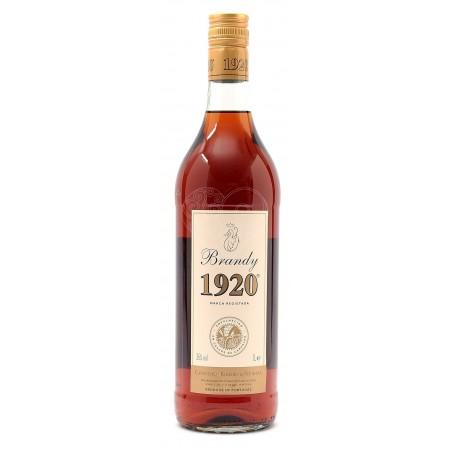 Brandy 1920 CR&F