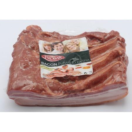 Bacon Fumado Extra Probar