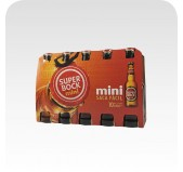 Cerveja Super Bock Mini