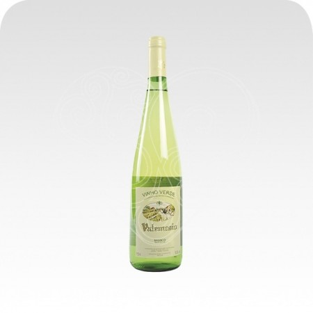Vinho Verde Branco Valemesio