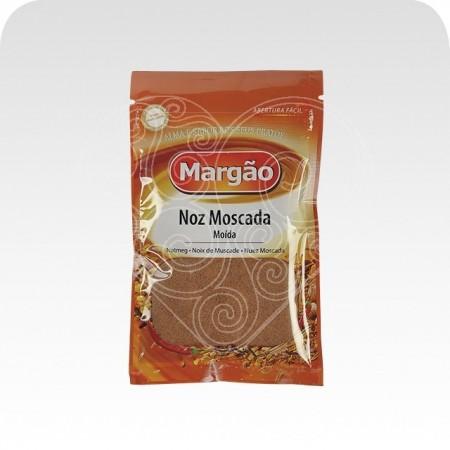 Noz Moscada Margão Moída Saco