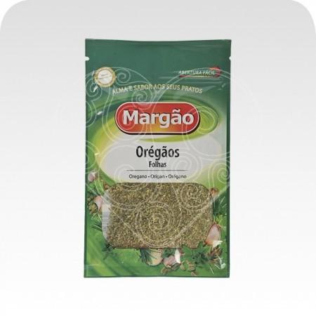 Oregãos Margão Folha Saco