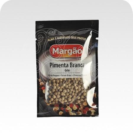 Pimenta Branca Margão Grão Saco