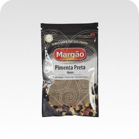 Pimenta Preta Margão Moída Saco