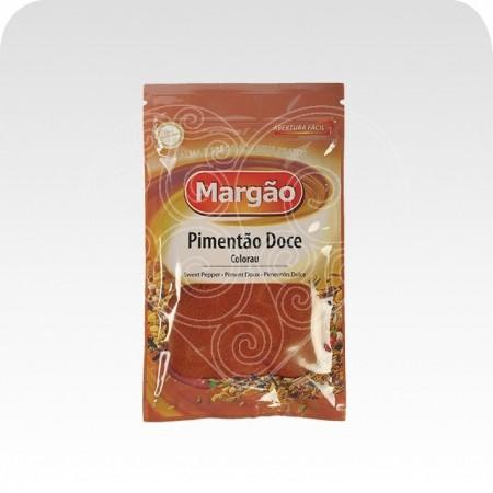 Pimentão Doce (colorau) Margão Saco