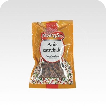 Anis Estrelado Margão Saco
