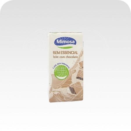 Leite com Chocolate Bem Essencial Mimosa