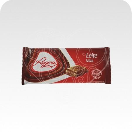 Chocolate Regina Leite