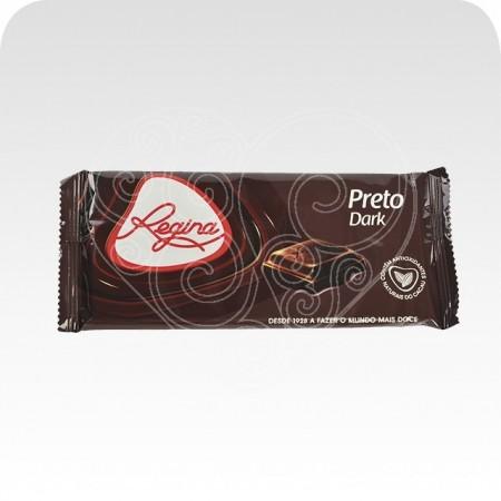 Chocolate Regina Preto