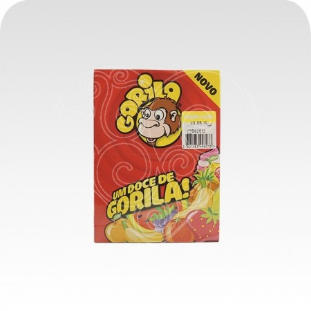 Pastilha Gorila Tropicool