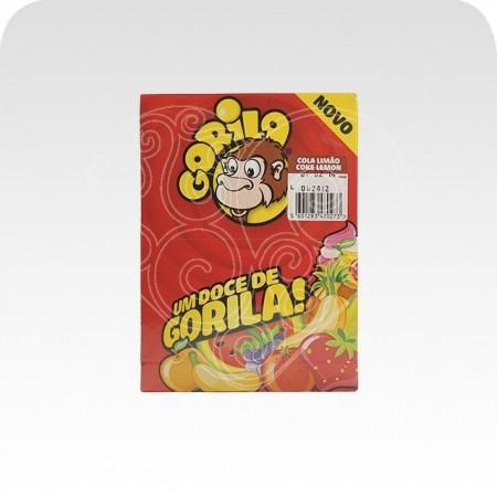 Pastilha Gorila Cola Limão