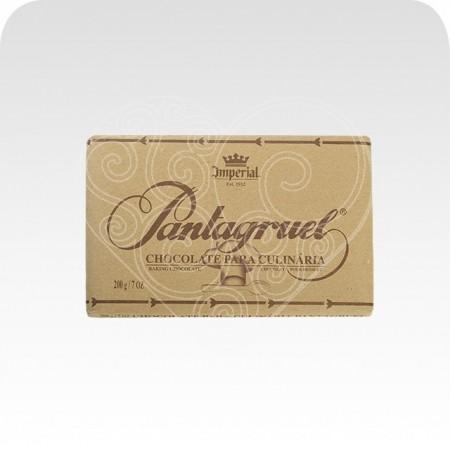 Chocolate Culinária Pantagruel Imperial