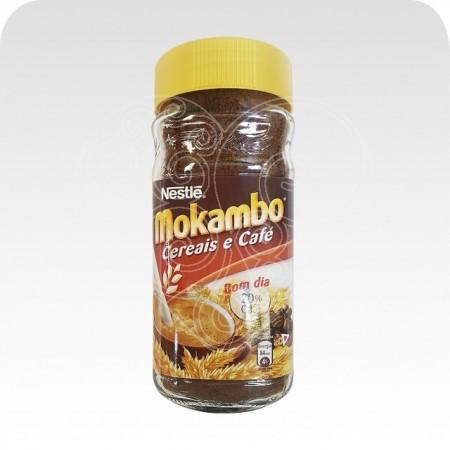 Mokambo Nestlé
