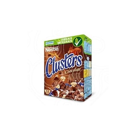 Clusters Chocolate Nestlé