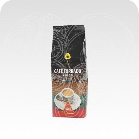 Café Moído Máquina Chávena Delta