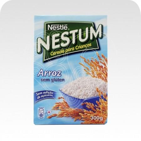 Nestum Arroz Sem Glúten Nestlé