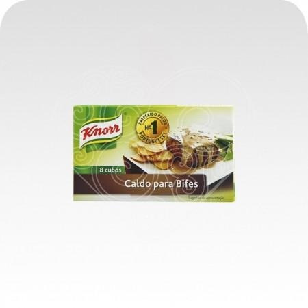 Caldo para Bifes Knorr