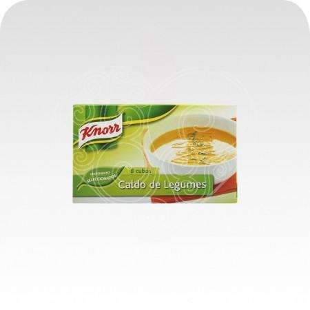 Caldo de Legumes Knorr