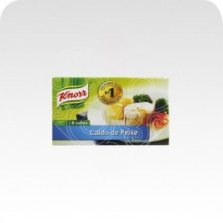 Caldo de Peixe Knorr