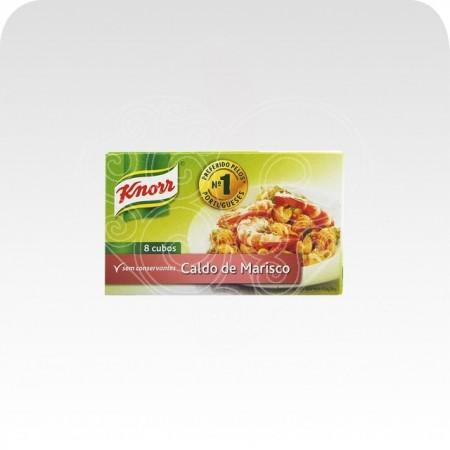 Caldo de Marisco Knorr